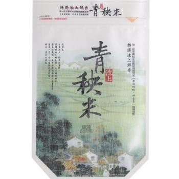 【陳協和】池上米 青秧米2公斤x5包