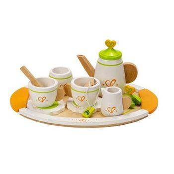 【德國HAPE愛傑卡】下午茶系列英式茶杯組