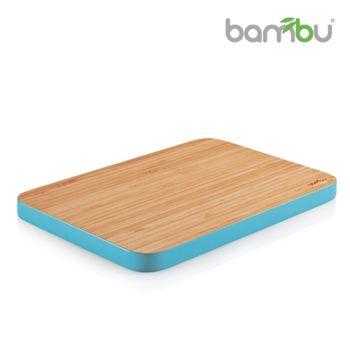 【Bambu】摩登系列 - 竹風砧板(中)