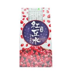 Simply 高倍濃縮嚴選特東森購物手錶濃紅豆水x1盒(2g/包,15包/盒)