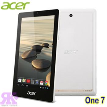 Acer Iconia One 7 TD070VA1雙核7吋平版
