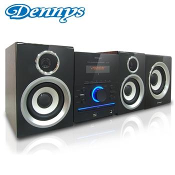 買就送Dennys摇滾精靈USB/FM/DVD音響MD-380SW