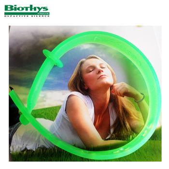 Biothys芳香防蚊手環(綠色)