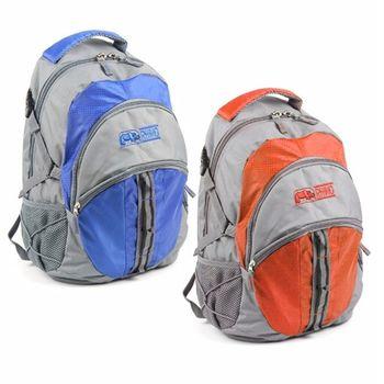 犀牛RHINO School Plus 休閒電腦兩用背包-25公升