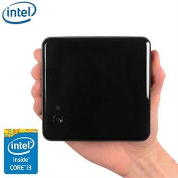 Intel NUC 準系統電腦 N2820/4G/128G SSD