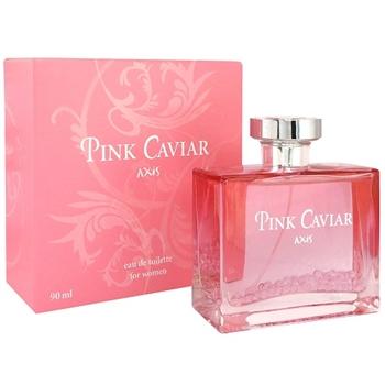 AXIS Pink CAVIAR 粉漾精靈女性淡香水 90ml