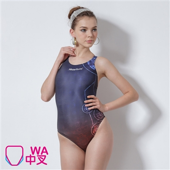 【≡MARIUM≡】大女競賽型泳裝(MAR-4004W)