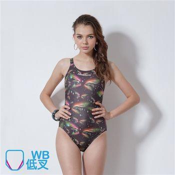 【≡MARIUM≡】大女競賽型泳裝(MAR-4011W)