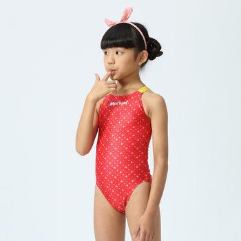 【≡MARIUM≡】小女競賽型泳裝(MAR-4015WJ)