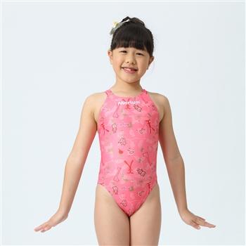 【≡MARIUM≡】小女競賽型泳裝(MAR-4016WJ)