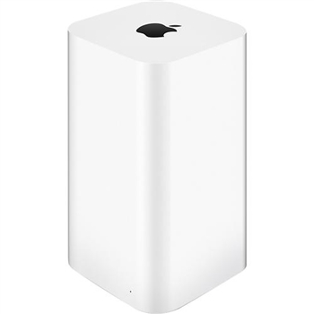 【Apple】 AirPort Time Capsule 2TB -  網