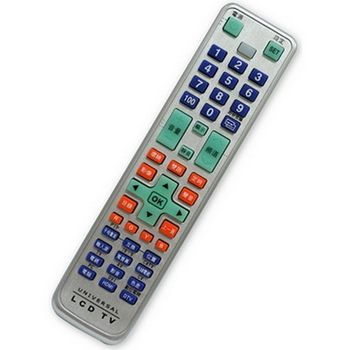 【KINYO】萬用型液晶電視遙控器LAV-889