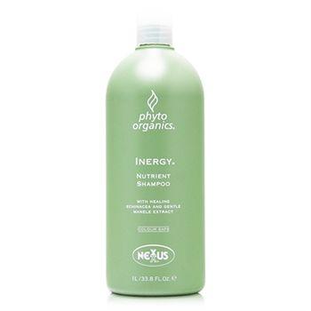 NEXXUS 有機系列 紫花苜蓿能量洗髮精 1000ml