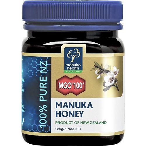 Manuka Health 麥蘆卡蜂蜜MGO100+ (250g)