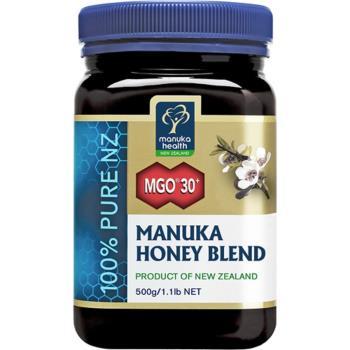 Manuka Health 麥蘆卡蜂蜜MGO 30+ (500g)