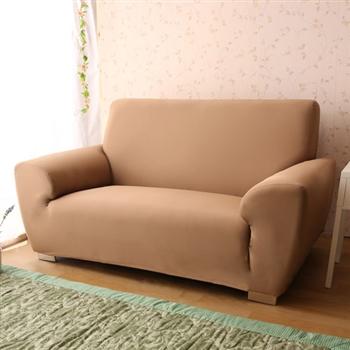 【HomeBeauty】超涼感彈性沙發罩1+2+3人座