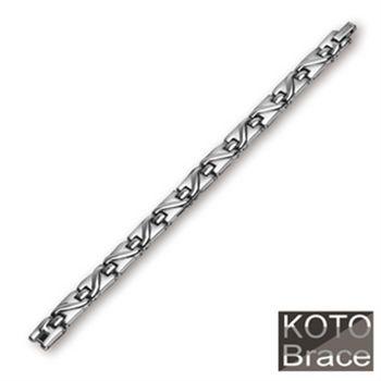 【KOTO】希望之星白鋼手鏈(S-060)
