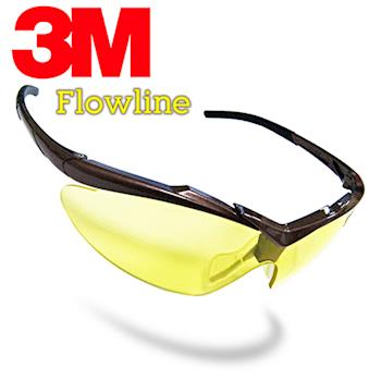 3M FlowLine 動感流線增光運動眼鏡