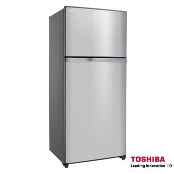 TOSHIBA東芝608L二門等離子抗菌冰箱 GR-W66TDZ