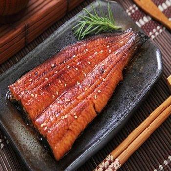 【華得水產】蒲燒鰻魚10件組(160g/包)