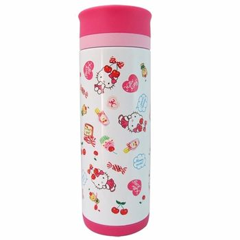 Hello Kitty真空保溫杯350ml KF-5605W