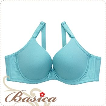 【維緹妮亞】荷樸胸罩 A-B no.43203(湖水綠)