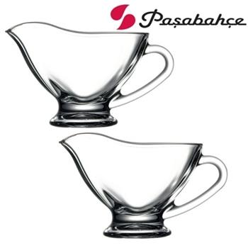 【土耳其Pasabahce】船型神燈醬料杯170cc-二入組