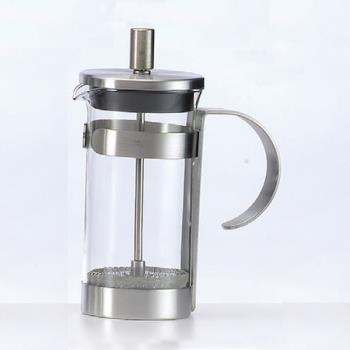 SYG不鏽鋼沖茶器350cc