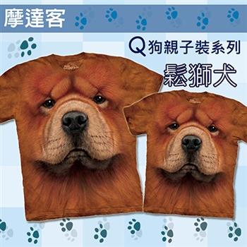 『摩達客』(預購)美國The Mountain鬆獅犬親子情侶裝