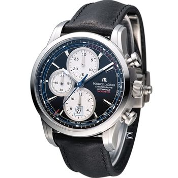 Maurice Lacroix 艾美奔濤機械計時腕錶PT6288
