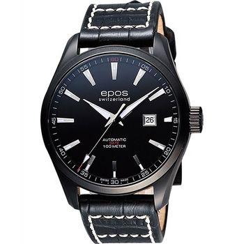 epos Passion系列腕錶3401.132.25.15.24