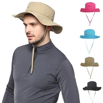 【PUSH】透氣快乾遮陽帽沙灘帽子漁夫帽