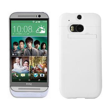 HTC One M8 專用背殼式電池