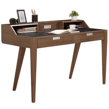 【時尚屋】[C]波克4尺書桌341-1