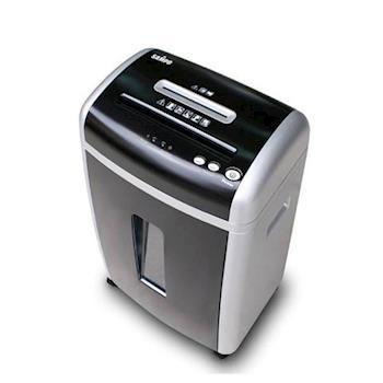 【聲寶SAMPO】專業級靜音碎紙機 CB-U8082SL