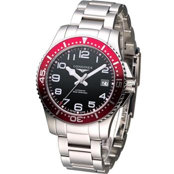 LONGINES SPORT 征服者潛水機械錶 L36944596