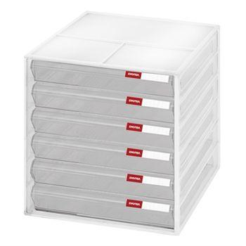 【SONA MALL】六層桌上資料文件櫃
