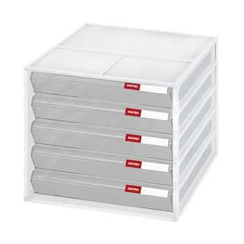 【SONA MALL】五層桌上資料文件櫃