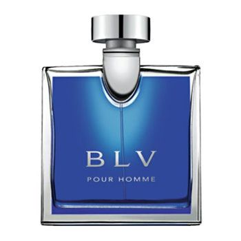 BVLGARI BLV pour homme 藍茶男香 100ml
