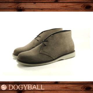 【DOGYBALL】AsWin 沙漠靴(大地色)