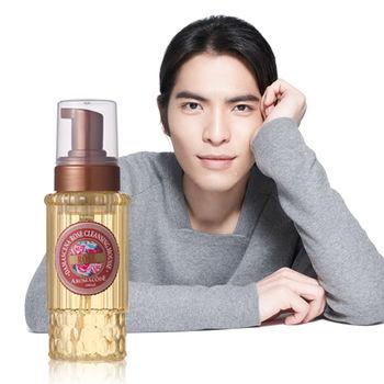 【雅聞ARWIN】大馬士革玫瑰氨基酸淨白洗卸二用慕絲 250ml (4入)