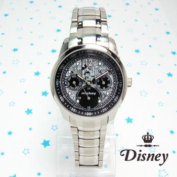 迪士尼多功能腕錶