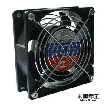 【太星電工】風神一孔散熱降溫排風扇(4吋)WFEB41