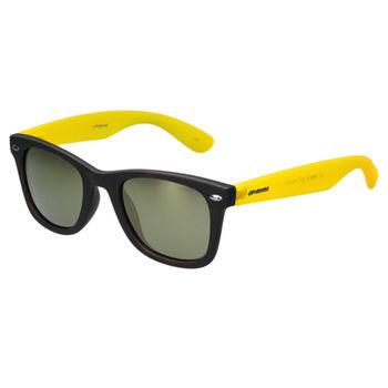 Polaroid 寶麗萊-偏光太陽眼鏡(琥珀)