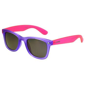 Polaroid 寶麗萊-偏光太陽眼鏡(紫色)