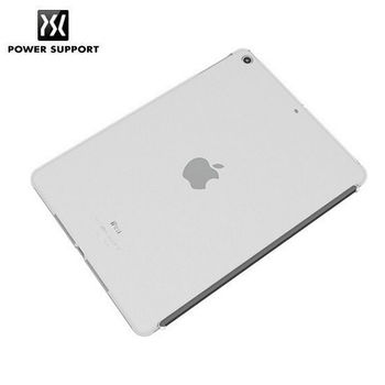 POWER SUPPORT iPad Air 專用 Air Jacket 透明殼 (可裝Smart Cover)