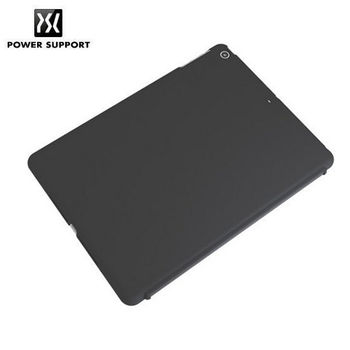 POWER SUPPORT iPad Air 專用 Air Jacket 純黑殼 (可裝Smart Cover)