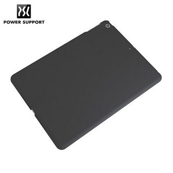 POWER SUPPORT iPad Air 專用 Air Jacket 純黑殼