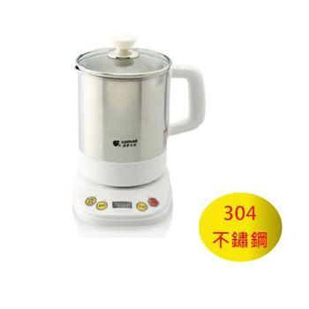 國騰多功能不鏽鋼美食鍋EK-1725S