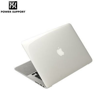 POWER SUPPORT MacBook Air 13吋 Air Jacket 透明保護殼